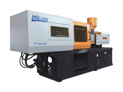HQT 1400 G high speed thin wall injection machine