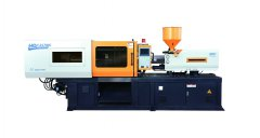HQT 1700 G high speed thin wall injection machine
