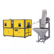 BY-2000 automatic blow machine