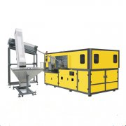 BY-4000 automatic blow machine